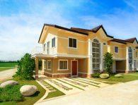 New Townhouse for Sale Imus City, Cavite - Alexandra