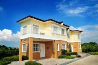 New Townhouse for Sale Imus City, Cavite - Catherine Model