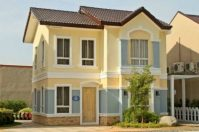 New Townhouse for Sale Imus City, Cavite - Gabrielle