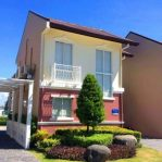 New Townhouse for Sale Imus City, Cavite - Margarette Model