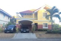 Saint Alexandra Estate Antipolo City House and Lot for Sale