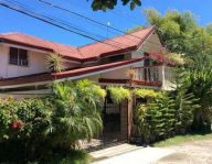 San Jose Village Banilad Negros Oriental House and Lot for Sale