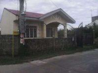 Villa Maniboc Lingayen Pangasinan House and Lot for Sale