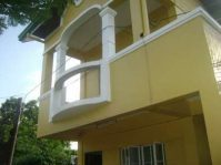 Apartment for Rent Project 8, Toro Hills, Quezon City