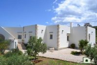 Detached House for Sale Armenoi, Tsivaras, Chania, Crete, Greece
