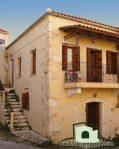 Detached House for Sale Vamos, Chania, Crete, Greece