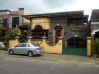 Furnished House and Lot for Sale Village East Cainta Rizal