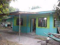 House and Lot for Sale Brgy. San Julian East Agoo La Union