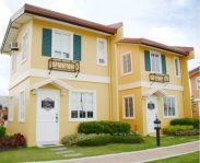 House and Lot for Sale Camella Homes Cauayan City Isabela