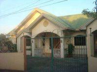 House and Lot for Sale  Pantay Fatima Vigan City Ilocos Sur