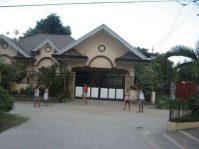 House and Lot for Sale Villa Emilla, Paralaya Porac Pampanga