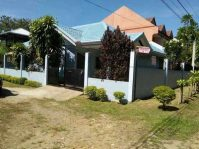 Property for Sale House and Lot Dao Tagbilaran City Bohol