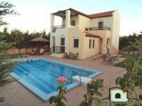 Property for Sale: Villa in Platania, Chania, Crete, Greece