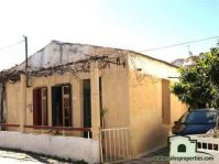 Stone House for Sale Galatas, Chania, Crete, Greece