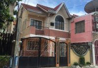 Palm Grove Village Imus Cavite House and Lot for Sale