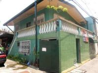 Guizon St Makati House & Lot for Sale Near The Circuit Mall
