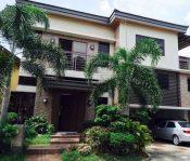 Ayala Ferndale Homes, Quezon City House & Lot for Sale