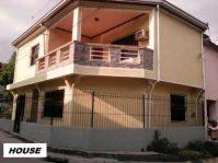 Brgy. Estrella, San Pedro City, Laguna House & Lot for Sale