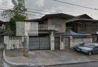 Calamba St. Sta. Mesa Heights Quezon City House & Lot for Sale