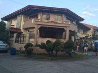 New Intramuros Village, Quezon City House & Lot for Sale