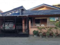 Poblacion 2, Bauan, Batangas House & Lot for Sale. Clean Title