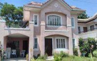 Serramonte Villas, Filinvest 2, Quezon City House & Lot for Sale