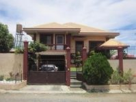 Sevilla San Fernando City La Union House & Lot for Sale