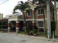 San Isidro Paranaque City House Lot Sale Corner Lot