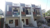 Pilar Village Las Pinas Townhouse for Sale Near Puregold Jr