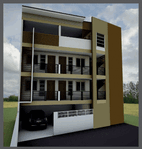 Brgy Cembo Makati City Apartment for Rent