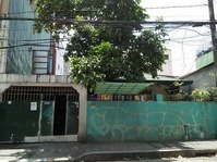 Bangkal Makati City Metro Manila House & Lot for Sale