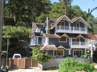 Amparo Heights Baguio City Benguet House & Lot for Rush Sale