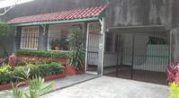 Sta. Ana Village Paranaque City House & Lot for Sale