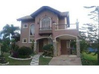 Amore at Portofino Las Pinas House & Lot for Sale