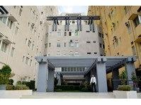 Apartment Unit for Rent Near PUP Sta. Mesa Manila