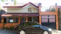 Cristina Homes San Pedro Laguna House & Lot for Sale