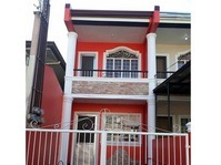 Delnor Subdivision Talon 5 Las Pinas City House for Rent
