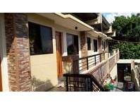 P. Gabriel St. Sipac Navotas City Apartment for Rent
