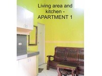 Goldendale Subdivision Malabon City Apartment for Rent