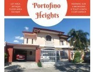 For Sale: Portofino Heights in Las Pinas City House & Lot