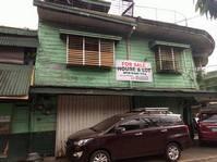 1632 Franco St. Tondo Manila House & Lot for Sale