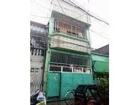 Bisugo St Nbbs Navotas City House Lot Sale