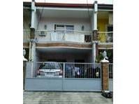 Greenpark Village Manggahan Pasig City House & Lot for Sale