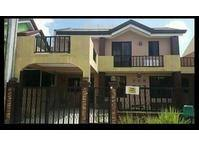 Melrose Park Subdivision Bacoor Cavite House & Lot for Sale