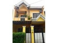 Northwind Subdivision Novaliches Quezon City House & Lot Sale