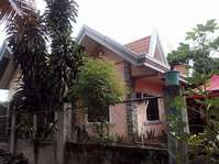 Panacan Davao City House & Lot for Sale