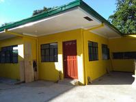 Saint Francis Village Novaliches Quezon City House & Lot for Sale