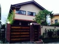 Vista Verde Subdivision Cainta Rizal House & Lot for Sale