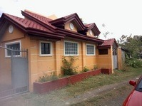 Banaong Mangaldan Pangasinan House & Lot for Rush Sale