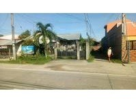 Brgy. Lucap Alaminos City Pangasinan House & Lot for Sale